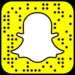 Colleen Ballinger Snapchat username