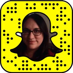 Colleen Levine Snapchat username
