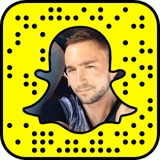 Colt Rivers Snapchat username
