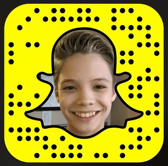 Connor Finnerty Snapchat username