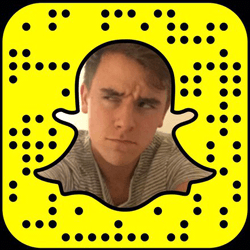 Connor Franta Snapchat username