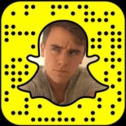 Connor Franta snapchat