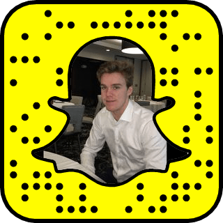 Connor McDavid Snapchat username