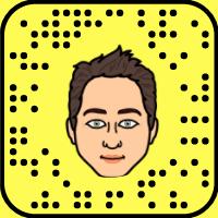 Corentin Denolly Snapchat username