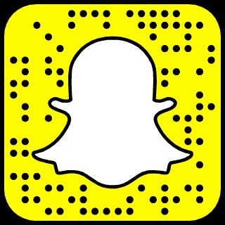Corie Rayvon Snapchat username