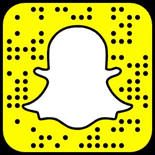 Corinna Kopf Snapchat username