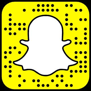 Cory Gregory Snapchat username