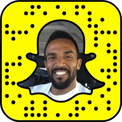 Craig David Snapchat username