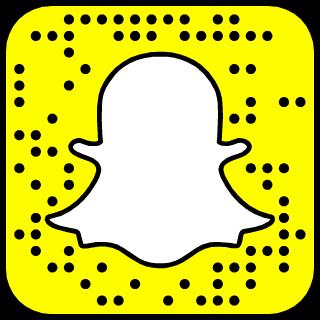 Cris Mercado Snapchat username