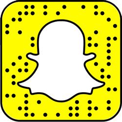 Cristian Maidana Snapchat username