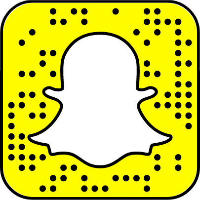Crystal Bridges Museum of American Art Snapchat username
