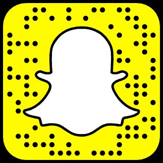 Crystal Renay Snapchat username