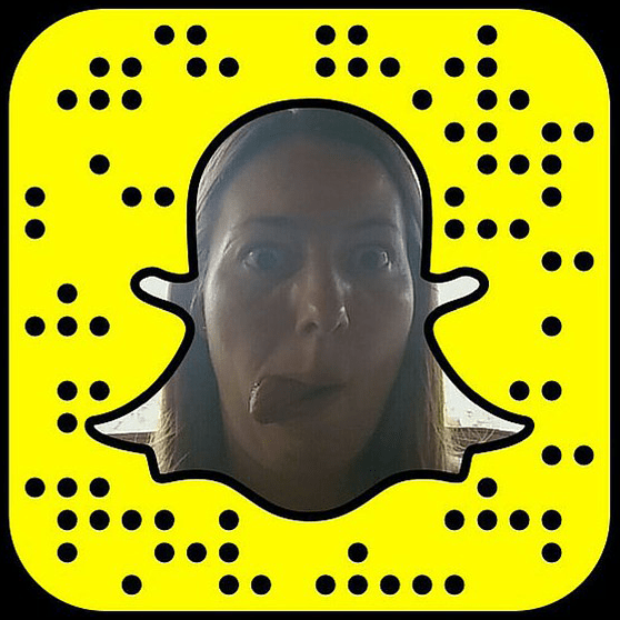 Curious Claire Snapchat username