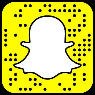 Curtis Blaydes Snapchat username