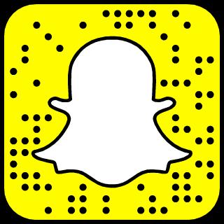 Cush Jumbo Snapchat username
