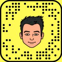 Cyrus Dobre Snapchat username