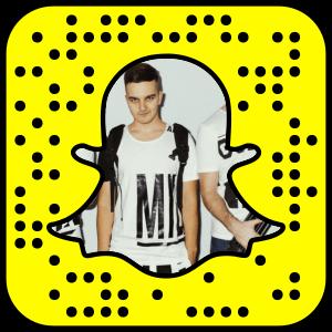 Czarek Jozwik Snapchat username
