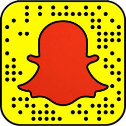 D.C. United Snapchat username