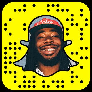 D.R.A.M. Snapchat username