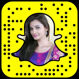 Daisy Shah snapchat