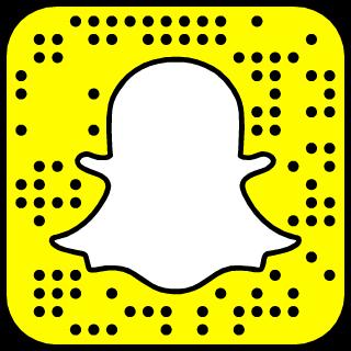 Dalton Rapattoni Snapchat username