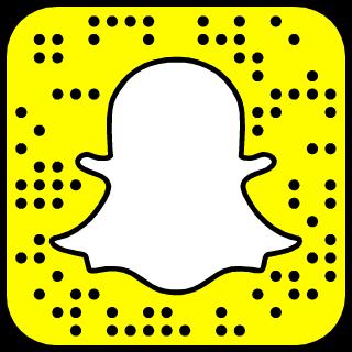 Damien Prince Snapchat username