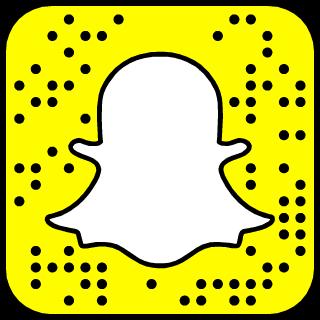 Dan Folger Snapchat username