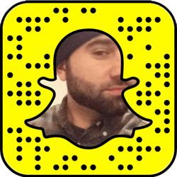 Dan Whalen Snapchat username