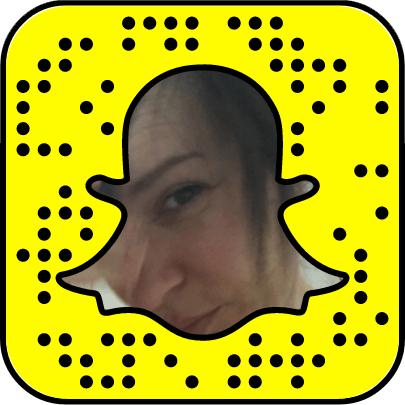 Dana DeArmond Snapchat username
