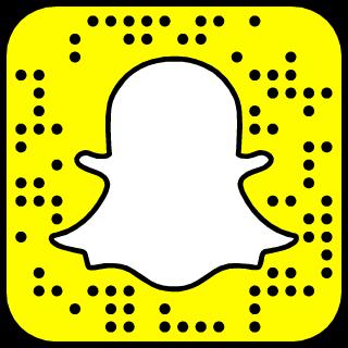 Dana Vespoli Snapchat username