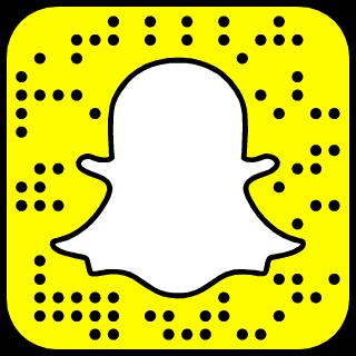Dana White Snapchat username