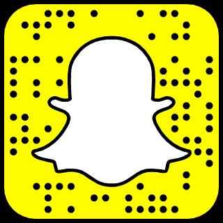 Dani Harmer Snapchat username