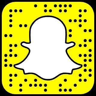 Danica James Snapchat username