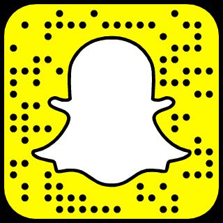 Daniel Berger Snapchat username