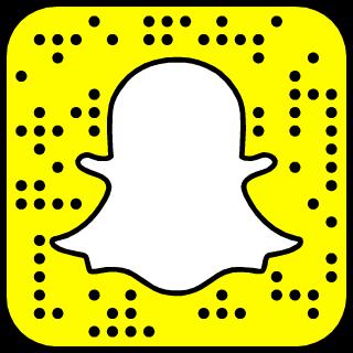 Daniel Levy Snapchat username