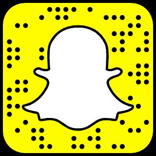 Daniel Padilla Snapchat username