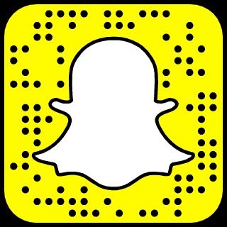 Daniela del Toro Snapchat username