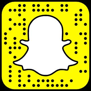 Daniell Panabaker Snapchat username