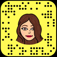 Danna Paola Snapchat username