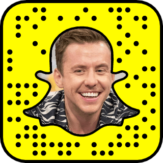 Danny Jones Snapchat username