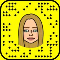 Danny Saucedo Snapchat username