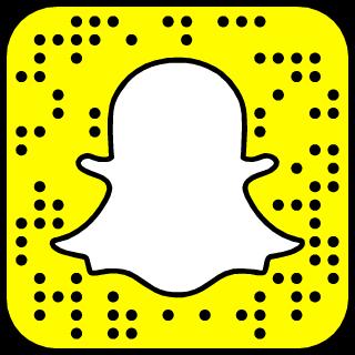 DanTDM Snapchat username
