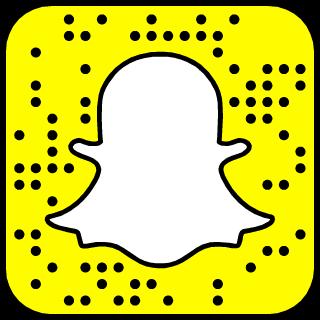 Darcy Ward Snapchat username