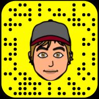 Darius Dobre Snapchat username