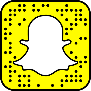 Darren Criss Snapchat username