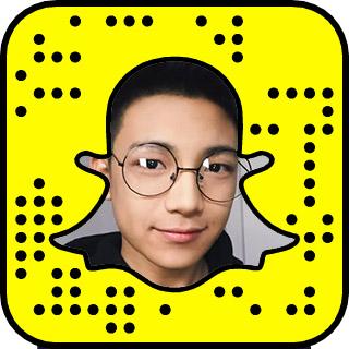 Darren Espanto Snapchat username