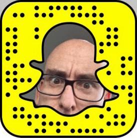 Darren Rowse Snapchat username