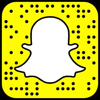 Dascha Polanco Snapchat username