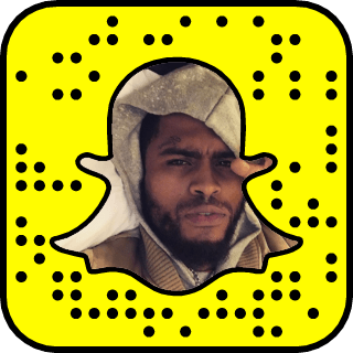 Dave East snapchat