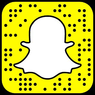 Dave Navarro Snapchat username